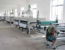 抛光皮生产机械