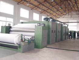 抛光垫生产机械